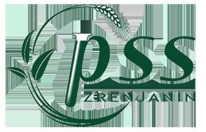 Psss Zrenjanin Logo